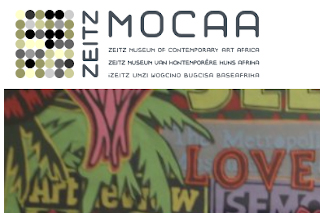 Zeitz Museum of Contemporary African Art (MOCAA)
